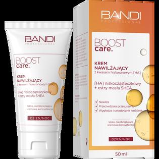 Bandi_Boost Care_krem nawilżający z kwasem hialuronowym, 50 ml_2