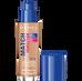 Rimmel_Match Perfection_nawilżający podkład do twarzy natural beige 400, 30 ml_2