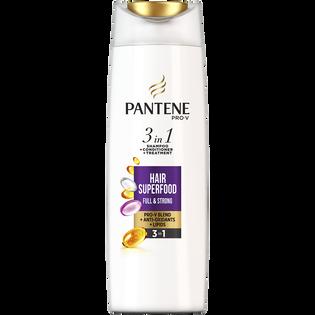 Pantene_Pro-V Superfood 3w1_szampon do włosów, 360 ml_1