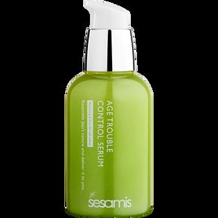 Sesamis_Age Trouble Control Serum_serum rewitalizujące o właściwościach przeciwzapalnych do twarzy, 50 ml_1