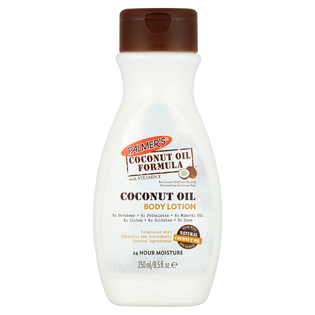 Palmer's_Coconut Oil Formula_nawilżający balsam do ciała, 250 ml