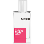 Mexx Life Is Now