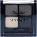 Pierre Rene Eyebrow Set