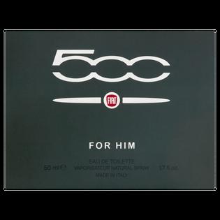 Fiat 500_For Him_woda toaletowa męska, 50 ml_2