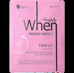 When Present Perfect