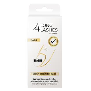 Long 4 Lashes_serum wzmacniające do paznokci, 10 ml