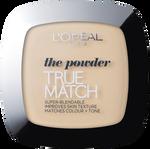 Loreal Paris True Match