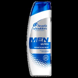 Head & Shoulders_Men Ultra Instant Scalp Relief_szampon przeciwłupieżowy do włosów, 270 ml_1