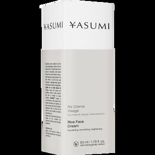 Yasumi_Ryżowy_odżywczy krem do twarzy na dzień i noc, 50 ml_2