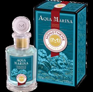 Monotheme_Aqua Marina_woda toaletowa męska, 100 ml