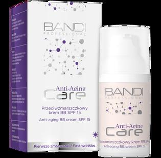 Bandi_Anti-Aging Care_przeciwzmarszczkowy krem BB z ochroną SPF 15, 30 ml_2