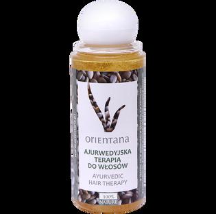 Orientana_ajurwedyjska terapia do włosów, 105 ml