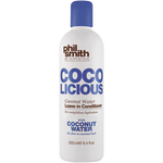 Phil Smith Coconut Water
