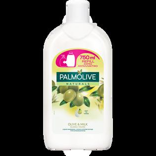 Palmolive_Naturals_zapas mydła w płynie, 750 ml