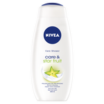 Nivea Care & Star Fruit