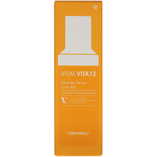 Tony Moly_Vital Vita 12 Synergy_serum do twarzy z witaminami, 50 ml_2