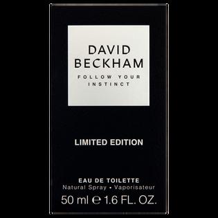 David Beckham_Follow Your Instinct_woda toaletowa męska, 50 ml