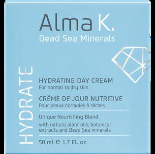 Alma K_Hydrate_nawilżający krem na dzień do skóry normalnej i suchej, 50 ml_2