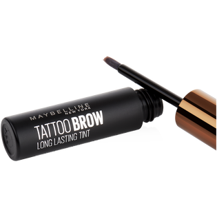 Maybelline_Tattoo Brow Gel Tint_żel do brwi dark brown, 5 g_2