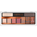 Catrice The Spicy Rust Collection