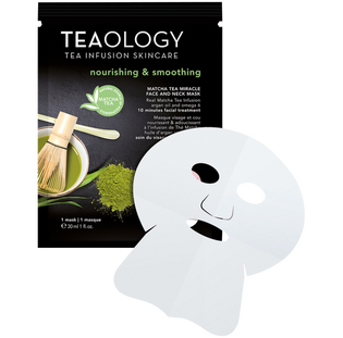 Teaology_maska na tkaninie, 30 ml
