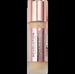 Revolution Makeup Conceal & Define Foundation