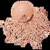 Bourjois_Little Round Pot_satynowy cień do powiek iridesc'sand 02, 1,2 g_3