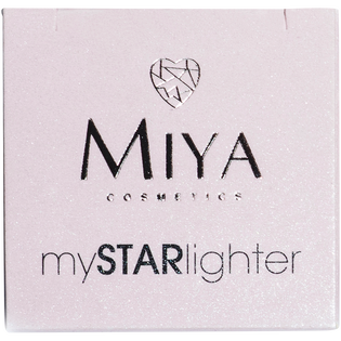 Miya Cosmetics_MyStarLighter_rozświetlacz do twarzy rose diamond, 4 g_2