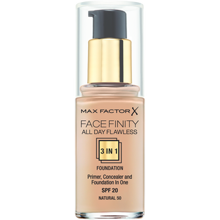 Max Factor_Radiant Lift_podkład do twarzy natural 50, 30 ml