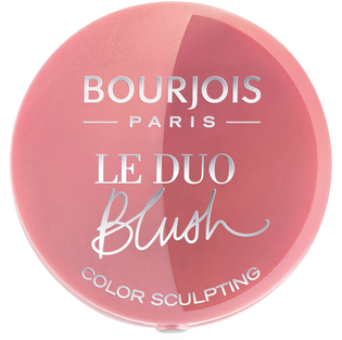 Bourjois_Le Duo Blush_róż do konturowania twarzy inséparoses 01, 2,4 g_3
