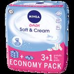 Nivea Soft & Cream