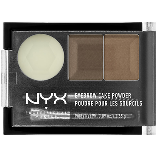 NYX Professional Makeup_Eyebrow Cake_puder do brwi blonde, 2,65 g_1