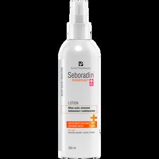 Seboradin_regenerujący lotion do włosów, 200 ml