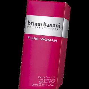 Bruno Banani_Pure Woman_woda toaletowa damska, 20 ml_2