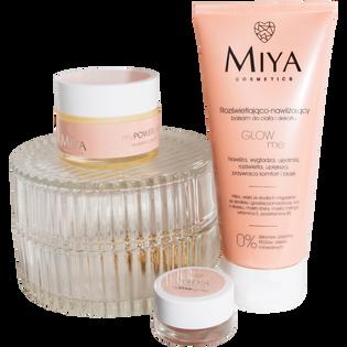 Miya Cosmetics_Glow Me_rozświetlająco-nawilżający balsam do ciała i dekoltu, 200 ml_2