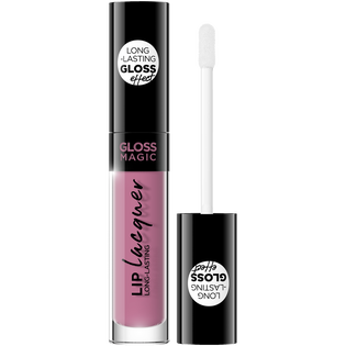 Eveline_Gloss Magic Lip Lacquer_pomadka w płynie do ust elegant rose 07, 4,5 ml