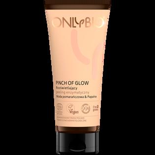 Only Bio_Pinch Of Glow_enzymatyczny peeling do twarzy, 75 ml