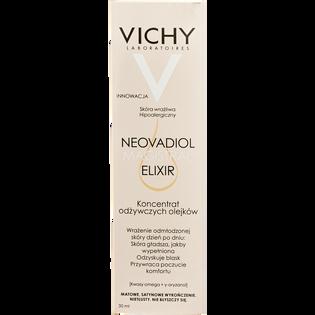 Vichy_Neovadiol Magistral Elixir_koncentrat odżywczych olejków do twarzy do skóry wrażliwej, 30 ml_2