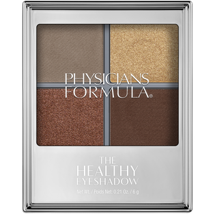 Physicians Formula_The Healthy Eyeshadow_paleta cieni do powiek bronze, 6 g