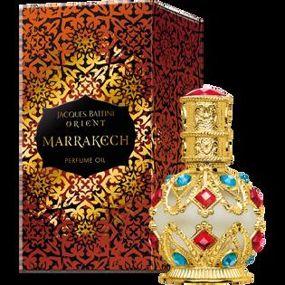 jacques battini orient - marrakech
