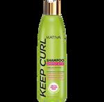 Kativa Keep curl