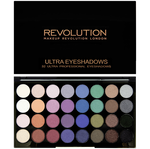 Revolution Makeup Ultra