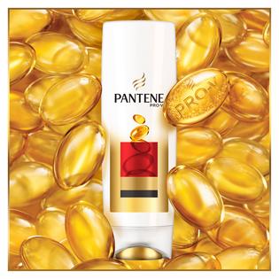 Pantene_Pro-V Lśniący Kolor_odżywka do włosów chroniąca kolor i nadająca blask, 300 ml_4