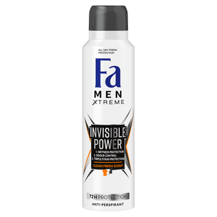Fa_Men_antyperspirant męski w sprayu, 150 ml