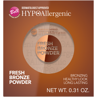 Bell_HypoAllergenic_bronzer do twarzy, 10 g_2