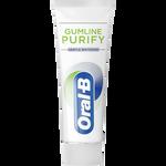 Oral-B Pufiry Gentle Whitening