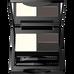 Bell HypoAllergenic_zestaw do stylizacji brwi 01, 3 g_1