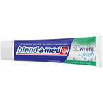 Blend-A-Med 3D White Fresh Extreme Mint Kiss