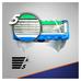 Gillette_Fusion Proglide Power_wkłady do maszynki do golenia, 4 szt./1 opak_6