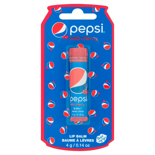 Pepsi_Wild Cherry_pomadka ochronna do ust, 3,4 g